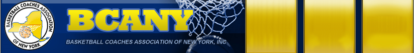 Basketball Coaches Association of New York