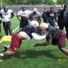 2014 NFL High School Player Development Camp