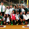 2014 SCIAA Middle School Girls' Soccer Championship