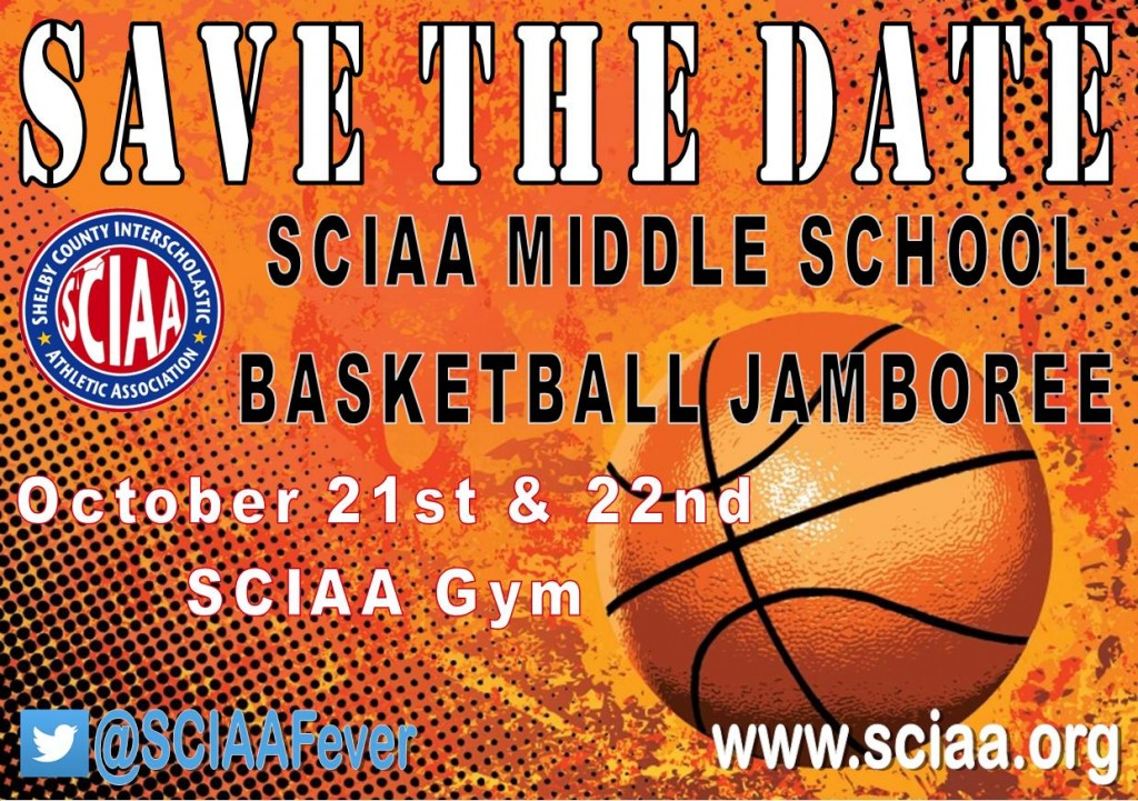 MS Basketball Save the Date Jamboree