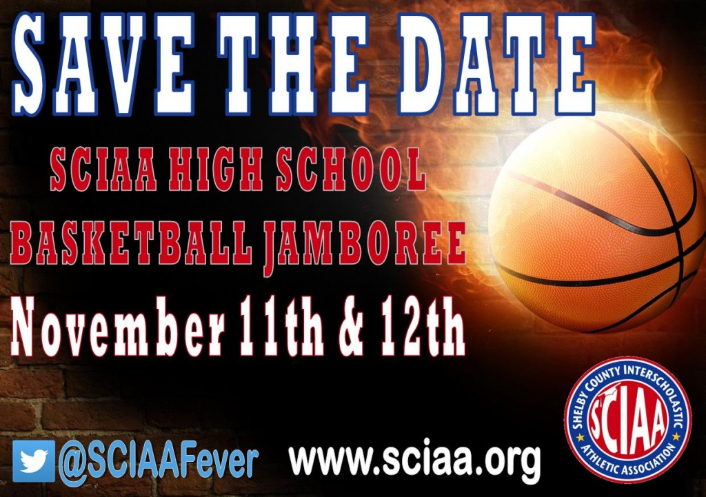Save the Date Jamboree