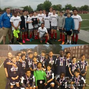 MS Champions