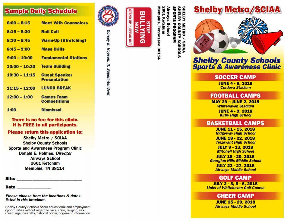 shelby metro brochure p.1