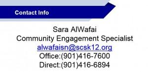 Sara AlWafai