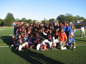 2011 Football City Champions