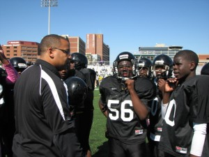 2011 Football City Championship Game