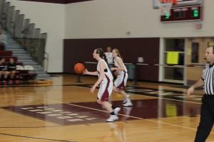 Lower Merion Girls Varsity Basketball Team