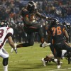 Hoover defeats Shades Valley