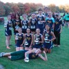 Girls Team Given Academic Award