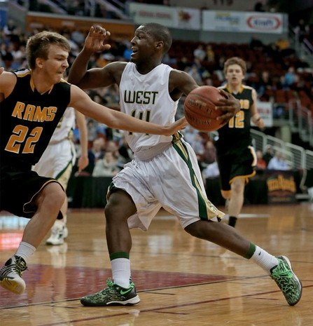 Image result for devontae lane iowa city west basketball