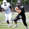 Paramus Catholic dominates Bergen in rivalry game