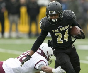 Paramus Catholic and Don Bosco Prep face off in the semifinals