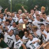 Yorktown wins fourth consecutive seciontal title over Byram Hills