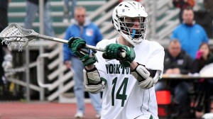 Yorktown starts season off with a big win