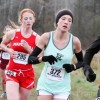Tully Girls XC Wins Class D State Championship