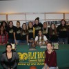 Flat Rock HS Senior Signs College Commitment