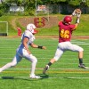 JV Cardinals open with 18-6 win on the gridiron