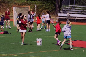 2014 Bishop Ireton 10th Annual Lacrosse Day