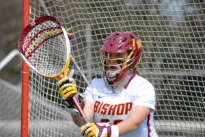 2014 Bishop Ireton Varsity Team