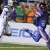No. 4 Bishop Gorman defeats No. 2 St. John Bosco 34-31 in intense battle