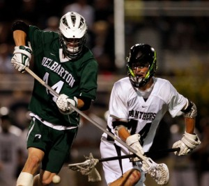 Delbarton rank among the top teams going into 2014 season