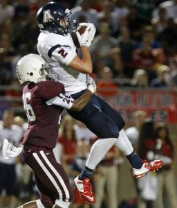 No. 1 Allen puts on a show against Plano