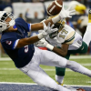 The Allen and DeSoto rivalry continues in an intense matchup