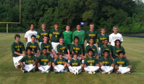 Independence High School Boys Soccer