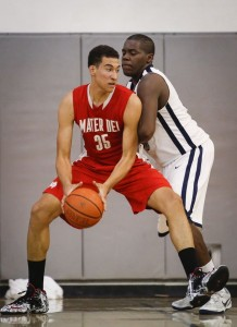 Mater Dei moves on to Open Division final