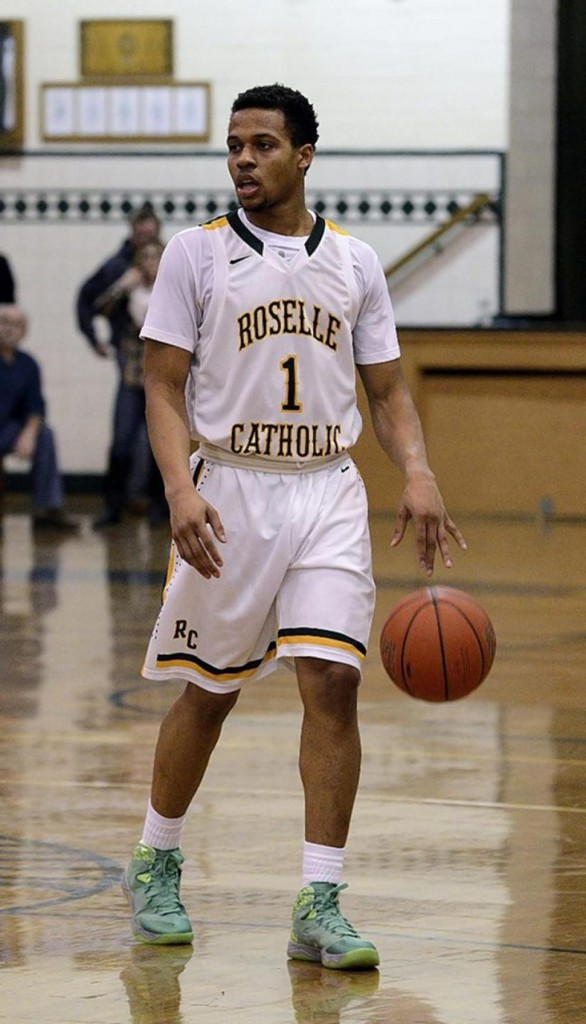 Roselle Catholic impresses in win over Patrick School