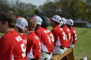 Baseball 14-15