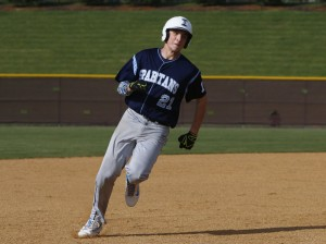 Baseball Semifinal Showdown: Immaculata vs. Christian Brothers Academy