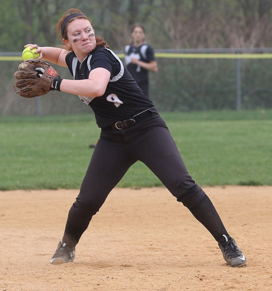Softball Final Showdown: Bridgewater-Raritan vs. Piscataway
