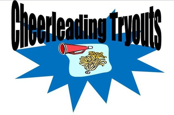 Image result for cheerleading tryouts