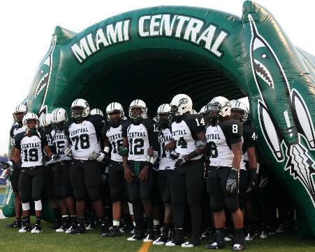 Miami Central Football Miami Central Football