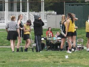 RMS Girls' Lax vs. Northley