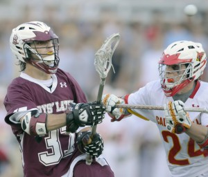 Boys' Latin undefeated through 10 after win over Calvert Hall