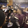 Douglass shuts out Dunbar in Md. Class 2A HS football championship, 38-0