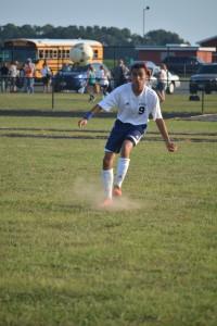 NDHS Boys Soccer