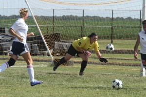 NDHS Girls Soccer