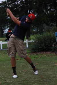 NDHS Golf