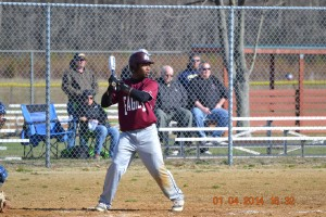 Snow Hill Baseball