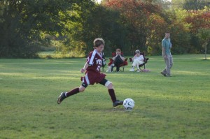 Boys Modified Soccer 2011