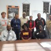 Baltimore City College Senior Signs College Commitment