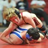 States provide finale for Ireton grapplers' season
