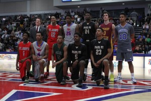 Noe Selected 1st Team all-WCAC, 5 others honored in hoops