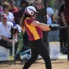 Mustangs edge Ireton, 2-0 in Softball
