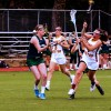 Girls Lax stops Flint Hill on Lacrosse Day, 16-9