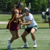 Reflections on Recordbreaking 2014 Girls' Lax Season