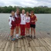 Cardinal Crew claims gold at WMIRA